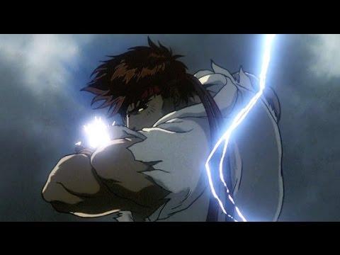 Street Fighter 2 O Filme Dublado Em FULL HD (1080p)