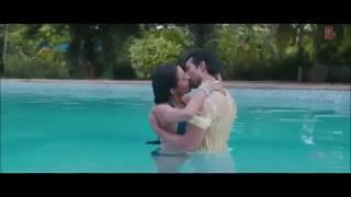 Making of hot Bollywood sex scene!