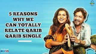 Qarib Qarib Single Memes Compilation | Irrfan Khan & Parvathy