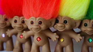download lagu 15 Creepiest Childrens Toys Ever Made gratis