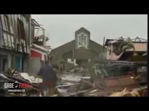 CATÁSTROFE: IMÁGENES SÚPER TIFÓN HAIYAN FILIPINAS, SE ESTIMAN MAS DE 10,000 MUERTOS 10/11/2013