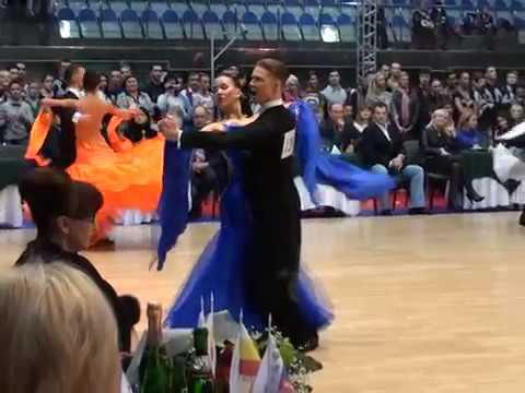Коновальцев Сергей - Коновальцева Ольга, Tango