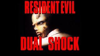 Resident Evil Director's Cut [No Damage*] - Chris Walkthrough [Arrange Mode][Longplay]