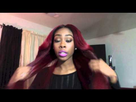 Johann's Virgin Hair review (Great Quality Affordable virgin hair!!!)