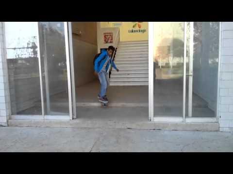 Gemelo de chavez skate pro 2015 tulancingo ahuevo