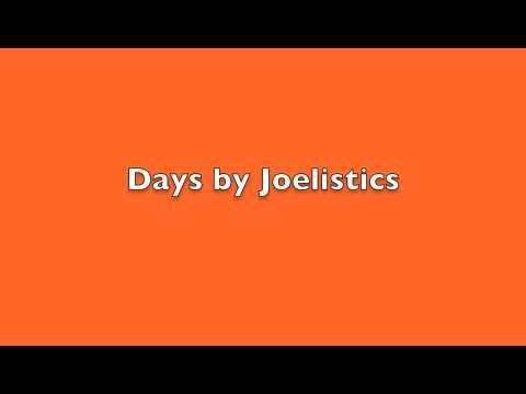 Joelistics - Not In My Name