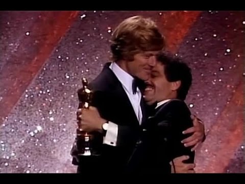 Ordinary People Wins Best Picture: 1981 Oscars