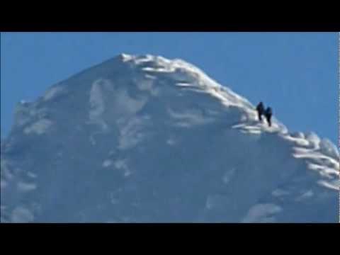 Zimowy Kurs Turystyki Wysokogórskiej  - Wejście Na Górę Świnica