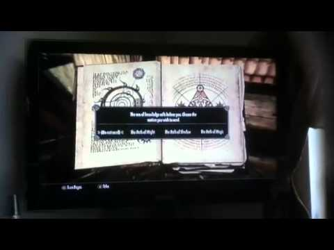 Skyrim: Reuse Oghma Infinium glitch