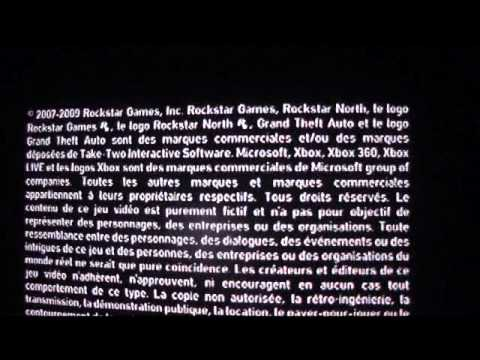 comment devenir modo sur gta 4 xbox