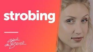 como fazer strobing