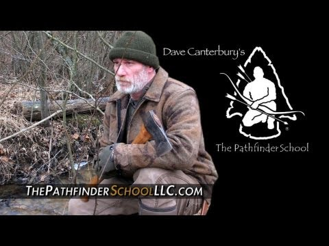 Bullet Proof Bushcraft on a Budget PVC Pack Frame