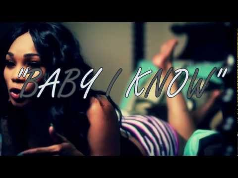 Sylver Karatz (feat. Erica P) - Baby I Know [Label Submitted]