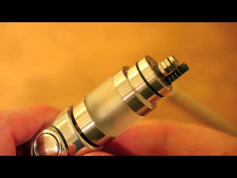 Genesis Atomizer Coil Wrapping For A Newbie!
