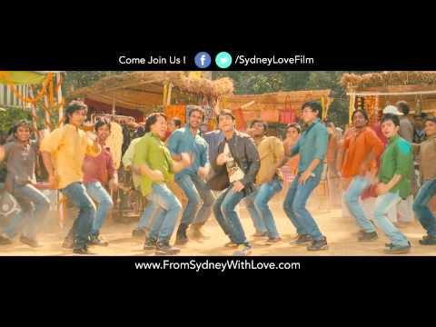 "Khatkaa Khatkaa 90Sec EXCLUSIVE [HD] song from Movie "" From Sydney With Love "" by Pramod Films"