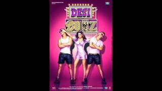 Desi Boyz - Hindi Movie Desi Boyz First Look