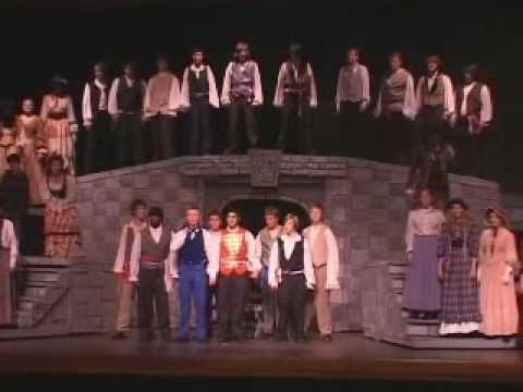Godwin High School Les Miserables- One Day More