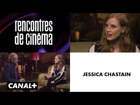A MOST VIOLENT YEAR - Jessica Chastain - Interview VOST Cinéma