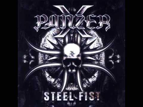 Panzer X - Paint It Black (better quality)