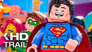 THE LEGO MOVIE 2 Trailer 2 German Deutsch (2019)