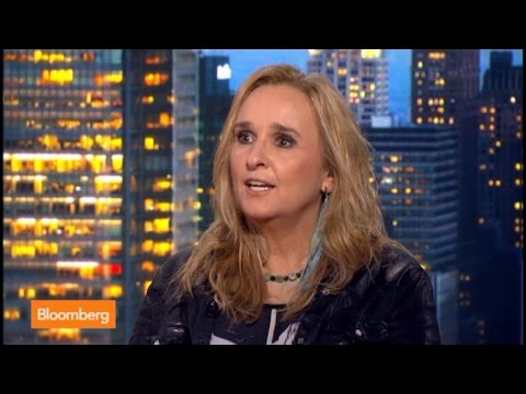 Melissa Etheridge: I Finally Own My Music