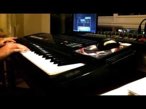 Nene Malo - Bailan las rochas y chetas (Teclado MIDI - FL Studio)