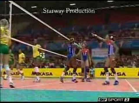 sexy volleyball