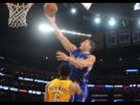 LA Clippers vs LA Lakers | Full Game Highlights | March 06, 2014 | NBA 2013-2014 Season