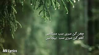 likhi Kaisi Ye Meri Taqdeer BabulaLyrics Mohsin Ab