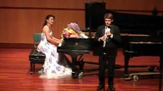 Piano Concert Encore2 Gabriel's Oboe from Ennio Morricone