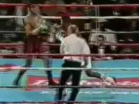 Greatest Welterweight Knockouts of All Time