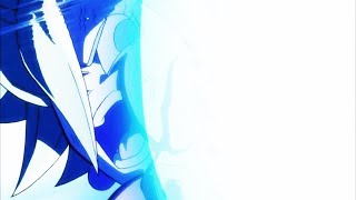 Ultra Instinct Goku Eliminates Kefla English Subbed Dragon Ball Super Episode 116 HD