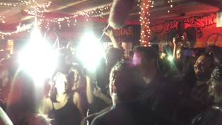 Cheaters live at Extreme Midget Wrestling 10/11/12