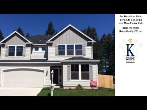 12212 NE 102ND ST, Vancouver, WA Presented by Bridgette White.