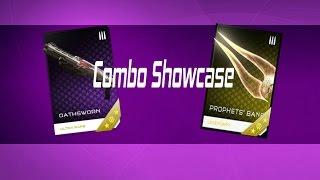 Prophets Bane and Oathsworn   Combo Showcase