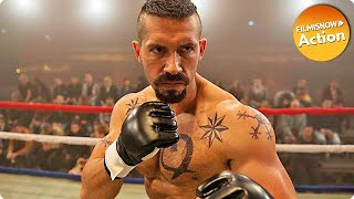 SCOTT ADKINS - The most complete fighter in the world?