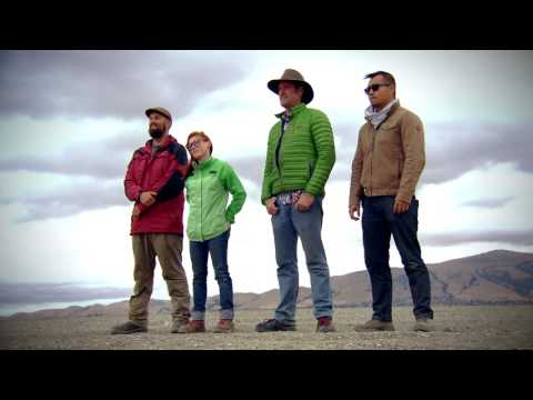 Who Will Be the Last Standing? Find Out Live! | MythBusters: The Search