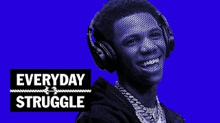 A Boogie Wit Da Hoodie Talks No 1 Album 39 Hoodie Szn 39 Max B Influence More Everyday Struggle