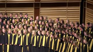 The Holy City - Stephen Adams - CovenantCHOIRS