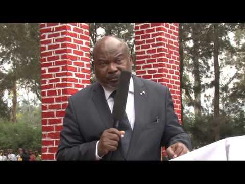 Sud-Kivu (RD Congo):Reportage Kaniola