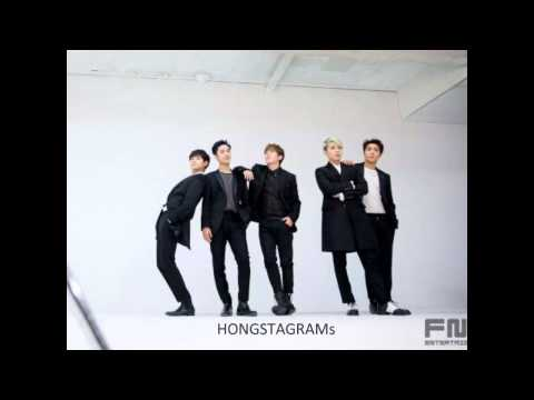[AUDIO] FNC KINGDOM in Seoul Day 1 FTISLAND -