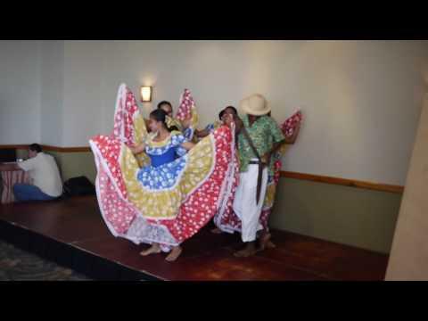 Roblada 2010: Bailes Folkloricos Manabitas 5