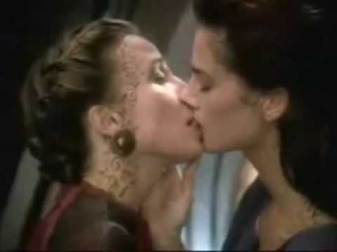 Im Gonna Love You- Lesbian Montage