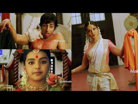 Villain Sonu Sood Rape Scene From Arundathi Movie - Anushka video
