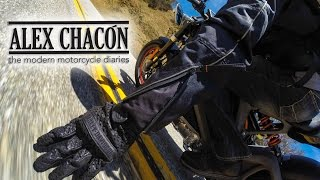 100% Electric Motorcycle Ride on Route 66 w/ Harley-Davidson's Livewire