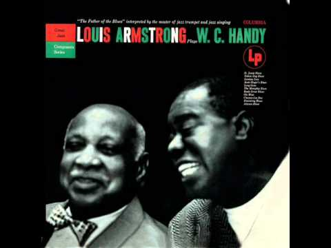 Louis Armstrong - Alligator Story