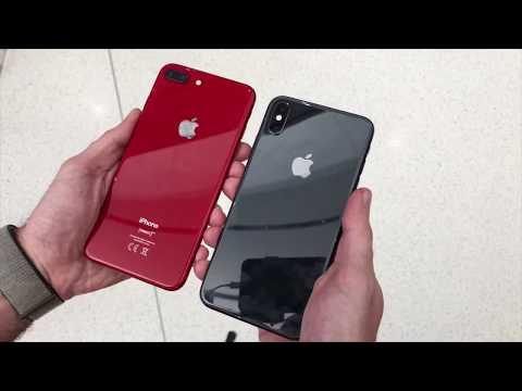 iPhone XS ve XS MAX elimizde | iPhone severler XS Max'i daha fazla sevecek