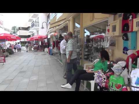 Северный Кипр , город Фамагуста