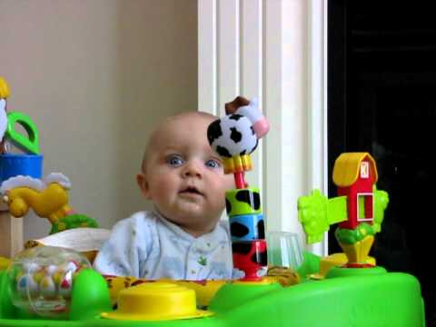 Emerson - Mommy's Nose is Scary! (Original) Video Download