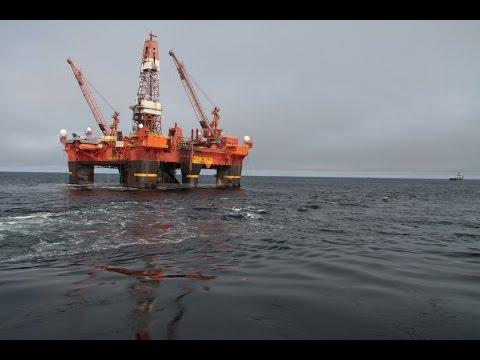 «Роснефть» и ExxonMobil начали бурение в Карском море
